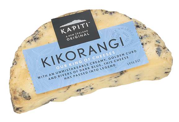 Kapiti blue cheese