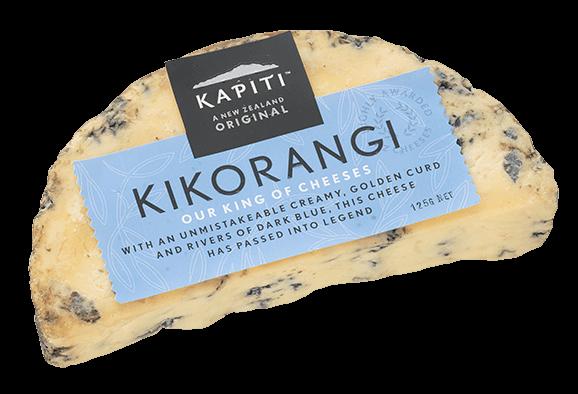Kapiti blue cheese